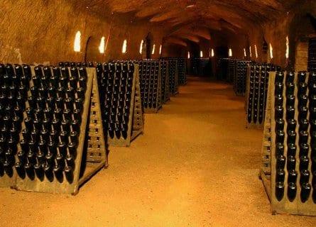 Decugnano Barbi winery