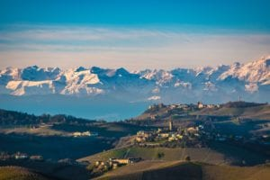 piedmont - langhe-monferrato-region