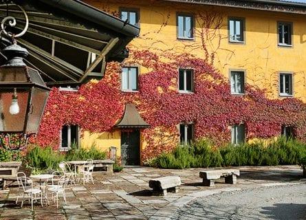 Ostelliere Wine Hotel