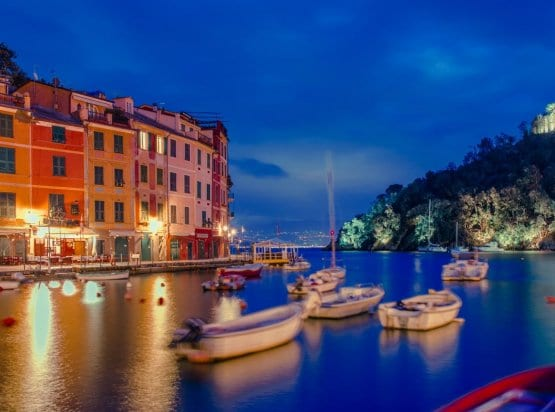Portofino Wine Tour