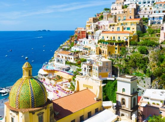Positano Wine Tour