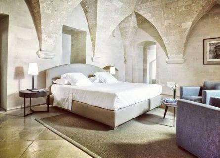 The Fiermontina Urban Resort in Lecce