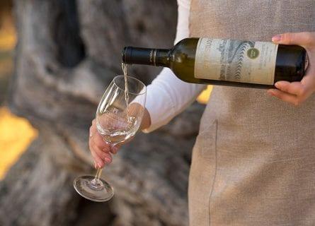 Masseria Amastuola wine estate