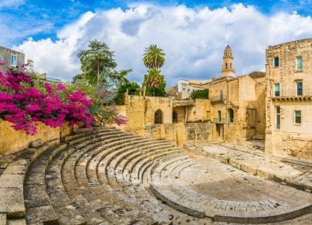 2nd-century Roman amphitheater