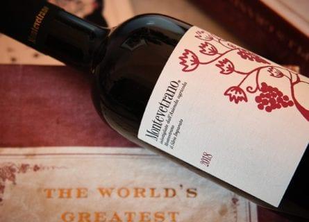 ravello - montevetrano-winery