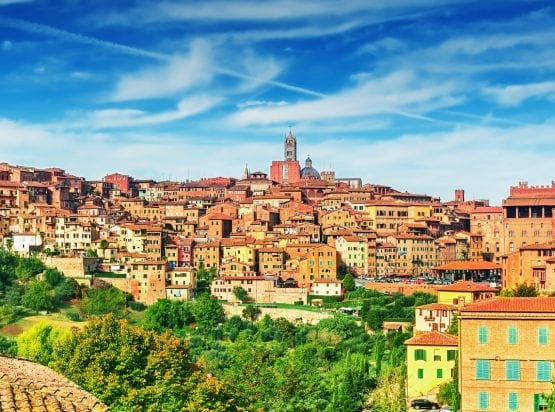 Siena Wine Tours