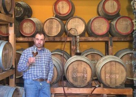 Leonardo Beconcini, Pietro Beconcini Winery