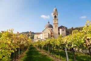 Church of Marano di Valpolicella