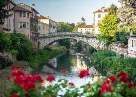 Vicenza, City of Palladio