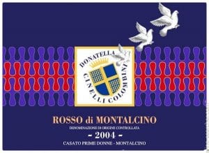 Casato Prime Donne Logo