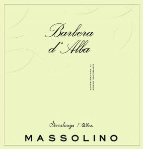 Massolino Winery, Piedmont, Italy
