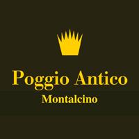 Poggio Antico Winery, Brunello di Montalcino, Italy