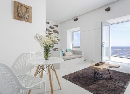 Your Private Villa Suite