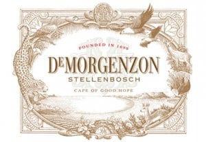 Demorgenzon winery