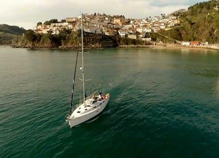 Sublime Sailing on the Volantis