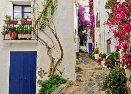 Cadaques, Catalonia's prettiest hamlet