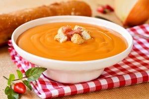 Salmorejo, Cold Soup