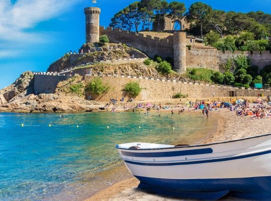 Costa Brava Wine Tour