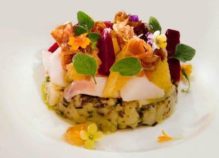 Creative Cuisine, Restaurant Damasqueros