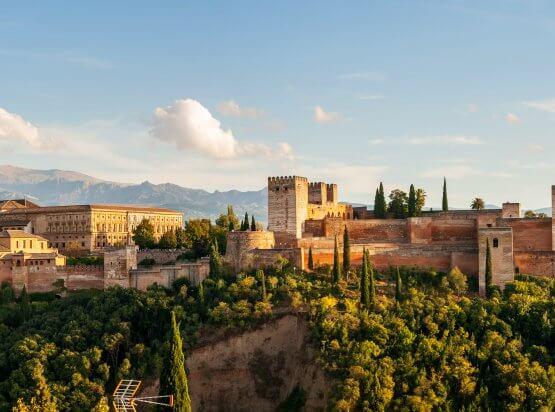 Granada Food & Wine Tour
