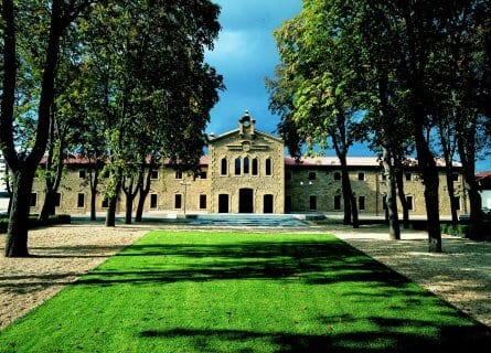 Bilbainas Wine Estate