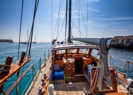 mallorca - private-sailing-experience-vita-bell-ii