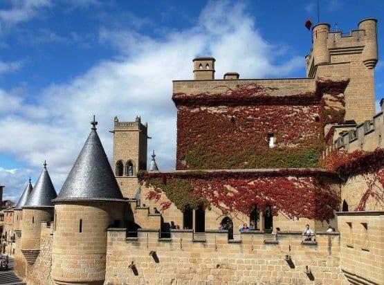 Navarra Wine Tour