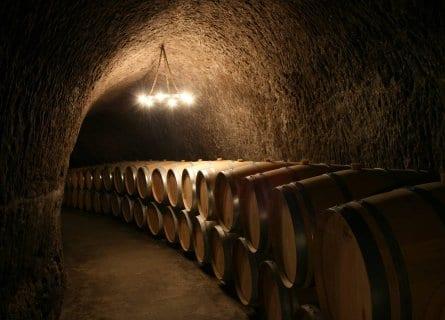 Valsotillo Winery