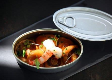 En Rima Gastronomic Space