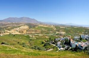 ronda - vineyards-overlooking-duquesa-manilva
