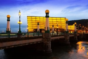 Kursaal Bridge