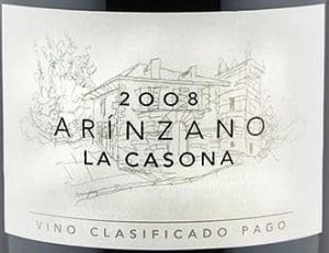 Arinzano Winery