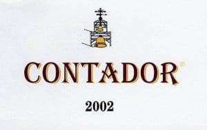 Bodegas Contador - Benjamin Romeo, La Rioja, Spain