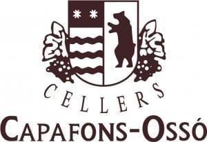 Capafons Osso Winery Logo