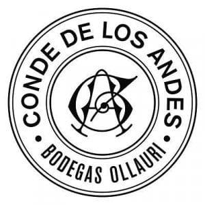 Conde de los Andes, La Rioja, Spain