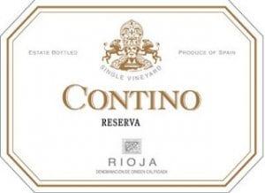 Contino Winery, La Rioja, Spain