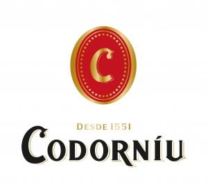 Codorniu Winery Logo