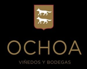 Ochoa Logo Winery