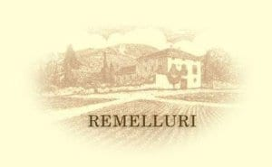 Remelluri Winery Logo
